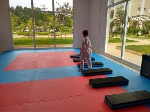 Como ensinar crianças e mestres a vencerem obstáculos