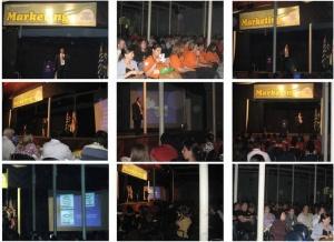 Seminários, Fóruns e Conferências