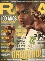 Eduardo Santos  Capa de Revista