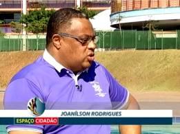 Joanilson Rodrigues dá Entrevista Espaço Cidadão TV Câmara2015